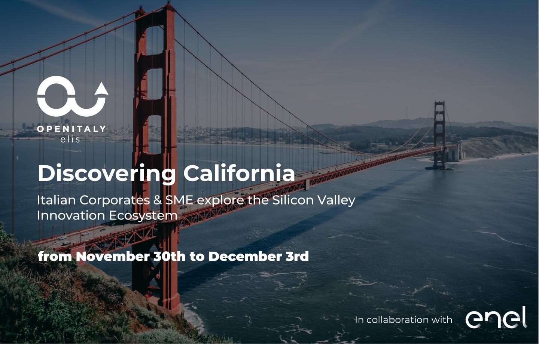 Discovering California